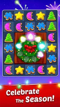Christmas Cookie تصوير الشاشة 1