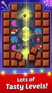 Новогодние сладости скриншот 3