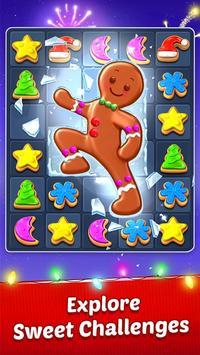 Новогодние сладости скриншот 4