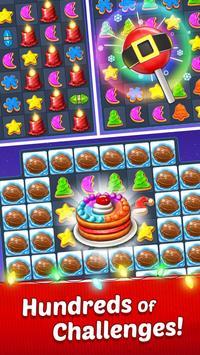 Новогодние сладости скриншот 5