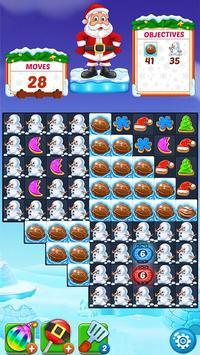 Christmas Cookie تصوير الشاشة 7