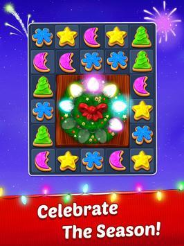 Новогодние сладости скриншот 9