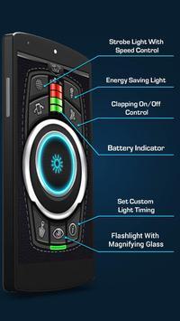 Super Linterna - Ilumina captura de pantalla 3