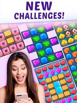 Gummy Paradise screenshot 16