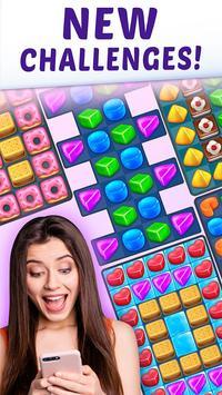 Gummy Paradise screenshot 2