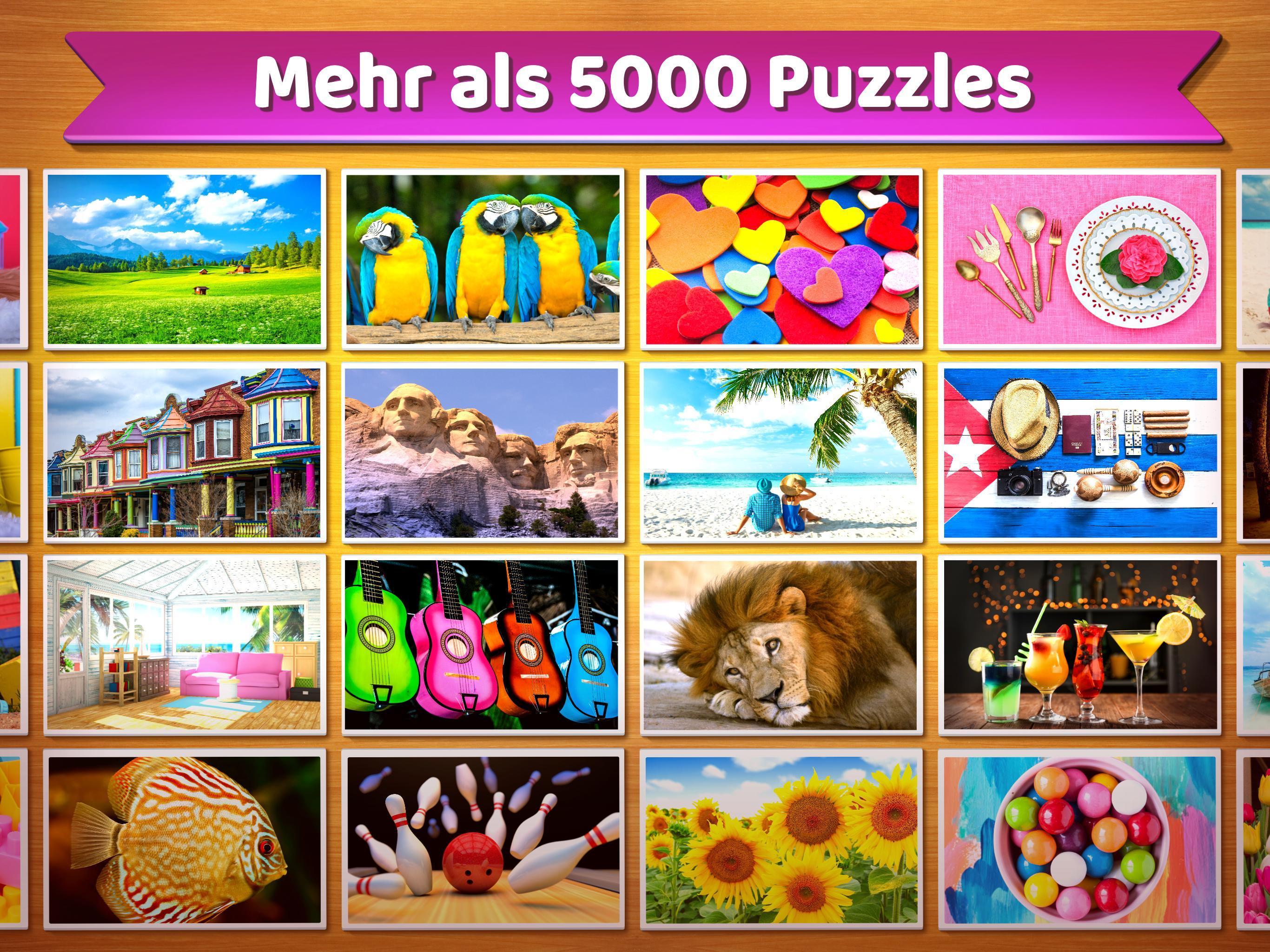 Spiele Puzzle Kostenlos