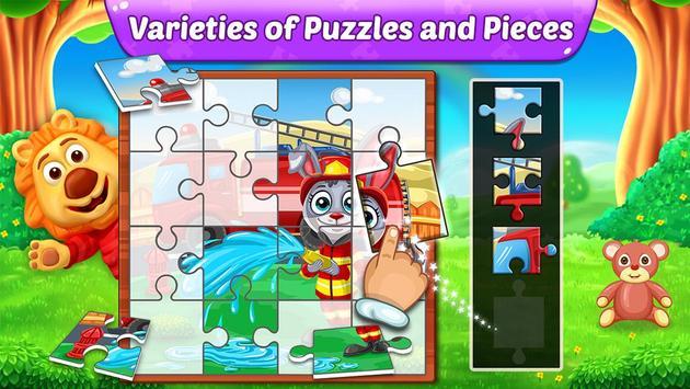 Puzzle Kids 截圖 6