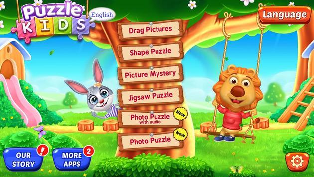 Puzzle Kids 截圖 7