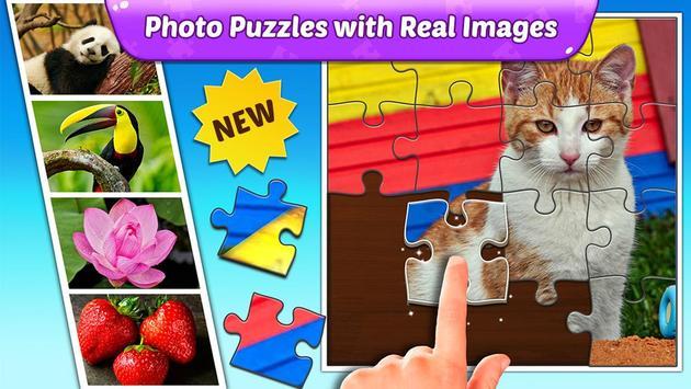 Puzzle Kids 截圖 1