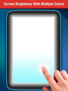 Lupa y linterna - Magnifier captura de pantalla 13