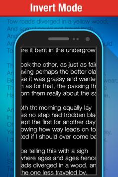Lupa y linterna - Magnifier captura de pantalla 2