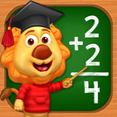 Math Kids - Add, Subtract, Count, and Learn APK Android