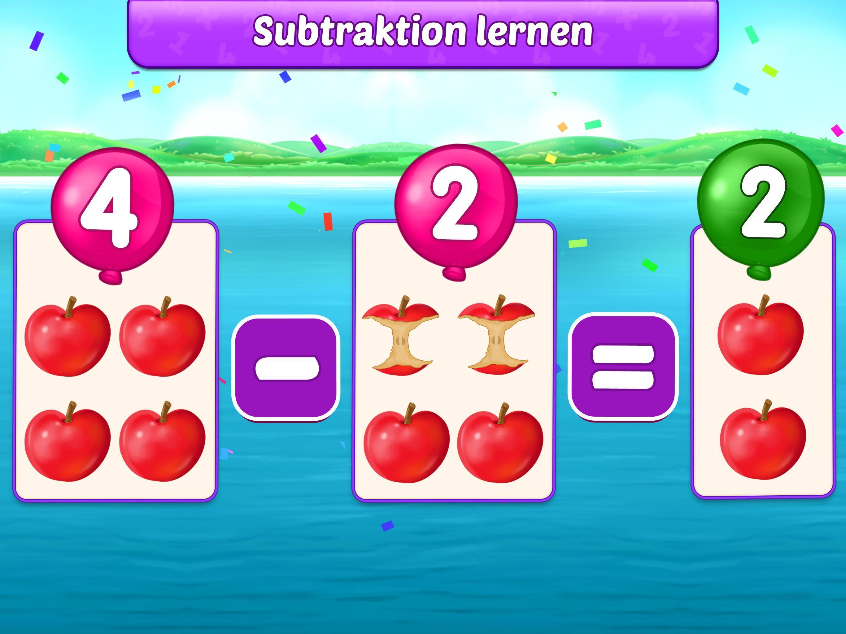 Mathe Spiele Für Kinder