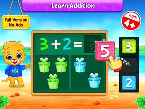 Math Kids screenshot 14