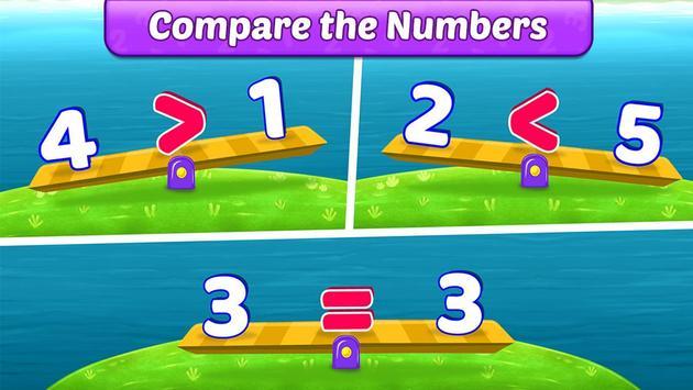Math Kids screenshot 2