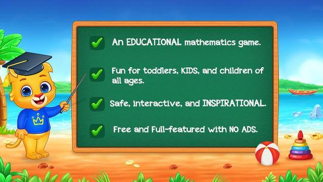 Math Kids screenshot 5