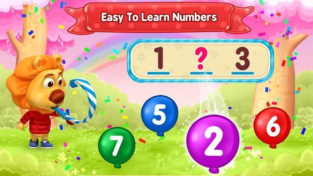 123 Numbers screenshot 3