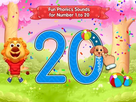 123 Numbers screenshot 8