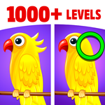 Find The Differences - Spot it APK