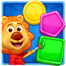 Colors & Shapes - Kids Learn Color and Shape APK