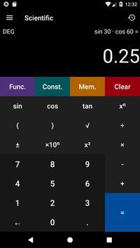 Calculator² ポスター