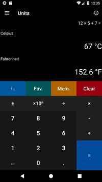 Calculator² スクリーンショット 4
