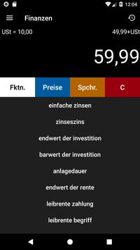Rechner² Screenshot 6