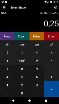 Calculatrice² Affiche