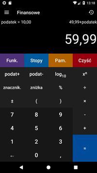 Kalkulator² screenshot 5
