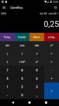Calculadora² Cartaz