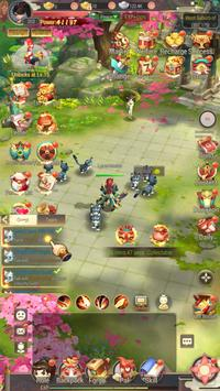 Yong Heroes screenshot 5