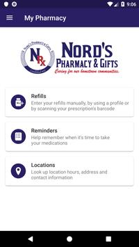 Nords Pharmacy And Gifts poster