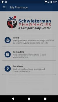 Schwieterman Pharmacy poster