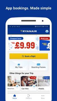 Poster Ryanair