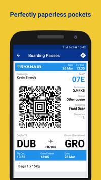 3 Schermata Ryanair