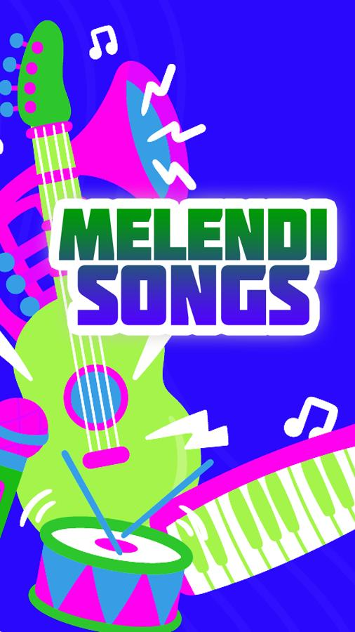 Melendi for Android - APK Download
