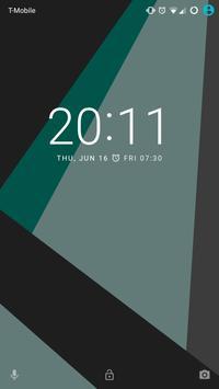 Green Cartoon CM14/CM13 Theme poster