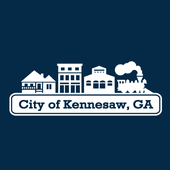 City of Kennesaw icon