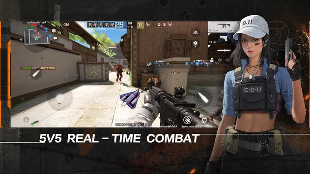 The Origin Mission скриншот 5