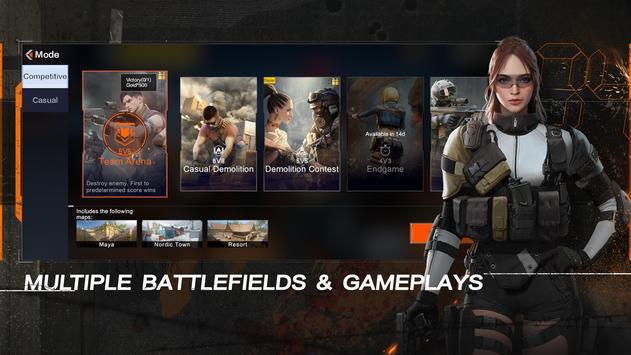 The Origin Mission скриншот 8