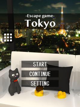 Escape game - Escape Rooms screenshot 21