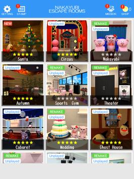 Escape game - Escape Rooms screenshot 8