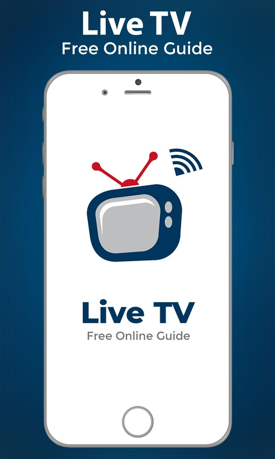 Live TV All Channels Free Online Guide for Android - APK Download