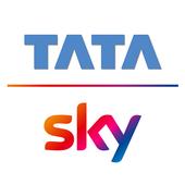 Tata Sky आइकन