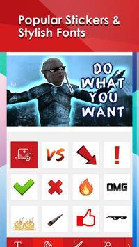 Thumbnail Maker for YouTube screenshot 2