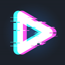 90s - Glitch VHS & Vaporwave Video Effects Editor APK Android