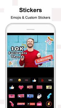 Vlog Star screenshot 5