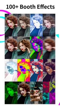 Video Effect Editor & Music Clip Star Maker - MAGE ポスター