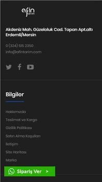 Afin Tarım screenshot 2