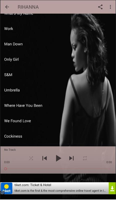 Download cockiness rihanna mp3.